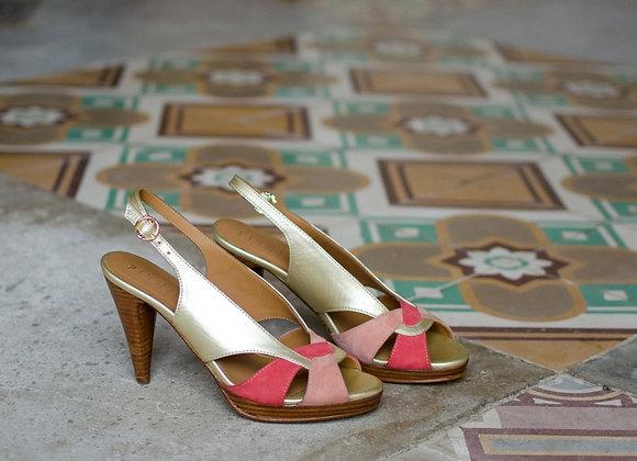 Sandale La Nice Romantique