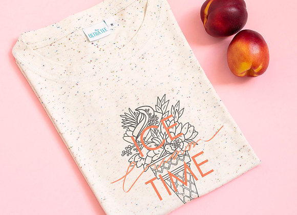 Tee shirt Ice Cream -Ultra Tee