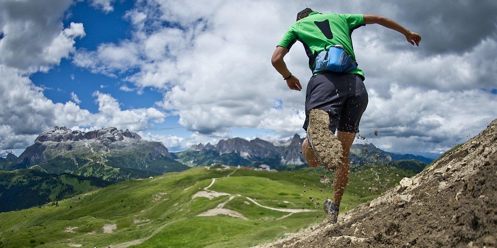 Stage Trail - Massif de La Chartreuse (38)