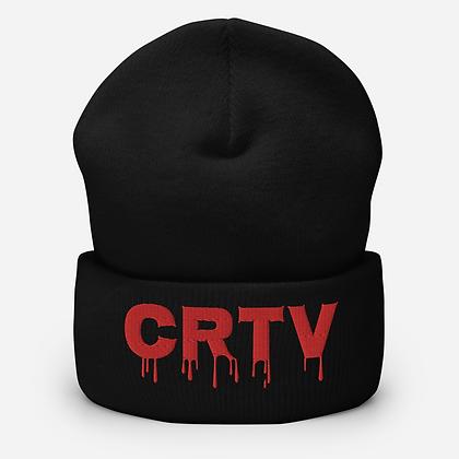 CRTV OG Cuffed Beanie
