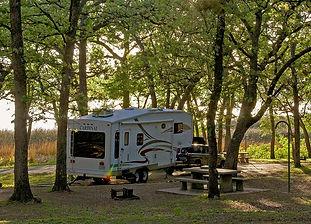 FAVORITE CAMP SITES | RV rentals in Houston | Houston