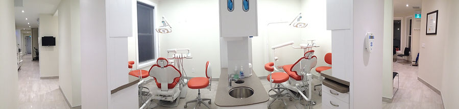 Image of Harbord Dentistry Operatory Rooms