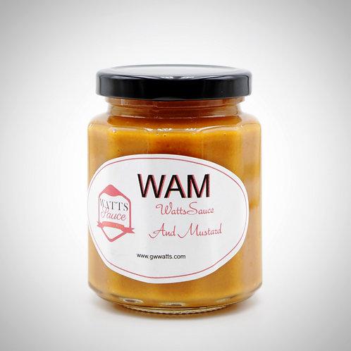 WAM (Watts Sauce And Mustard)