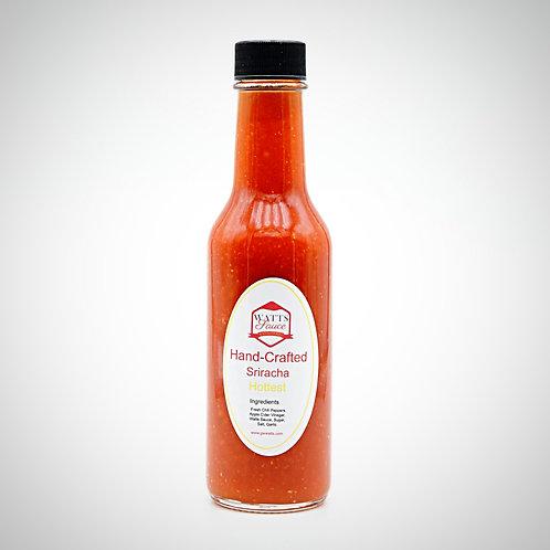 Hand-crafted Sriracha – Hottest