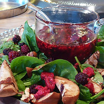 2. Pear & Raspberry Salad.jpg