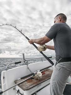 Go on a Fishing Trip