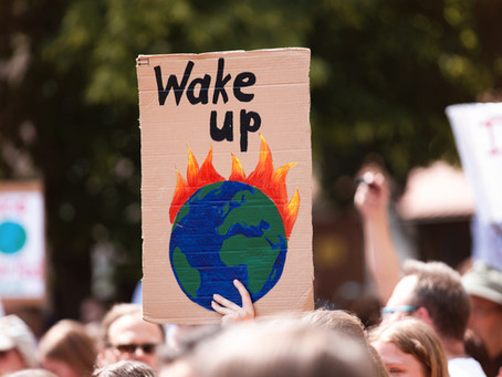 The New Global Era of Climate Politics