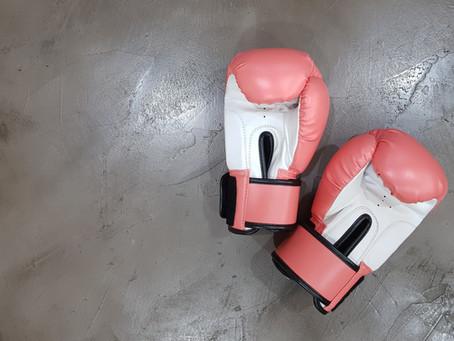 Why you should give Kickboxing a try ?