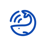 Saturn Project Whale Icon