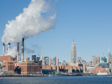 The Carbon Neutrality Challenge
