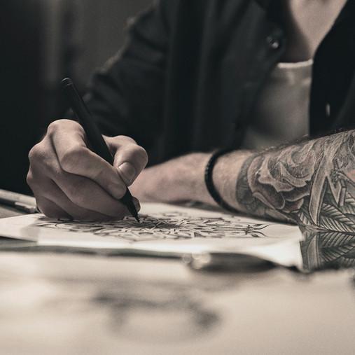 Tattoo shop orlando