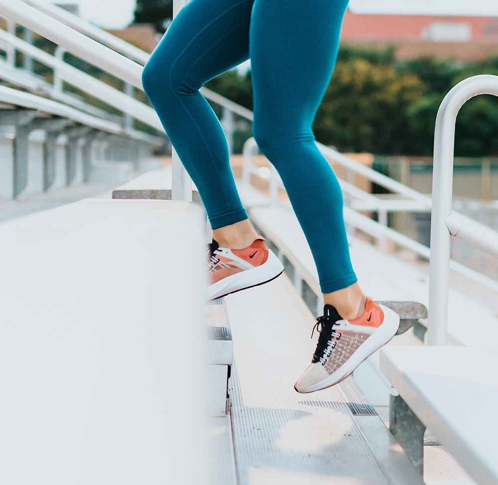 5 exercises that burns most calories