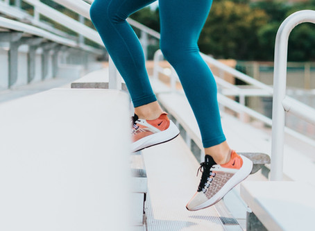 Only 15 min - 5 exercises that burn the most calories