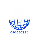 CSC Global logo
