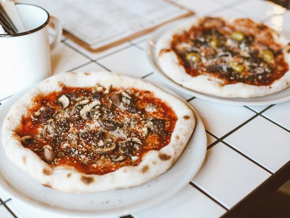 Pizza à Lyon 5