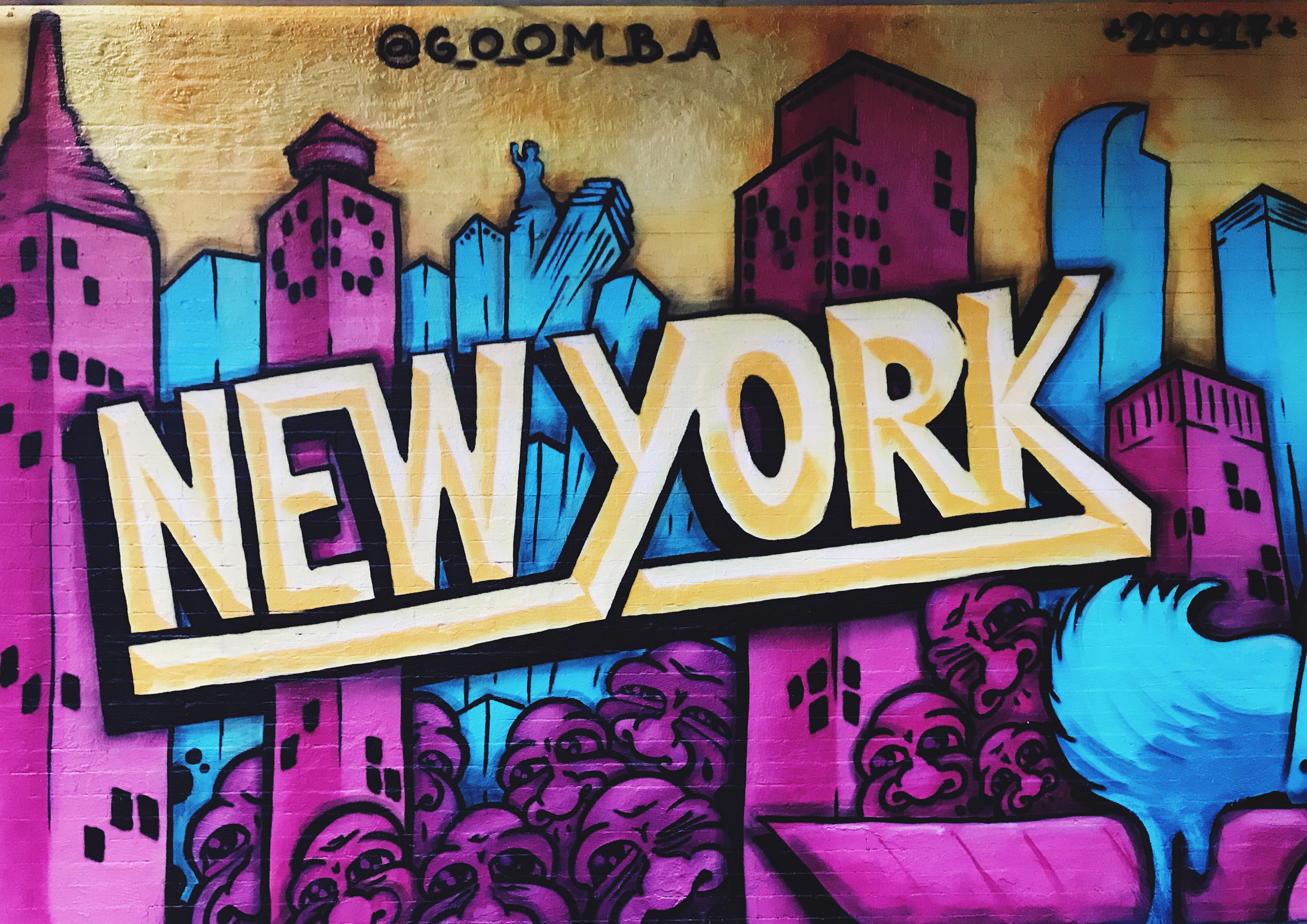 NYC Tour