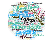 Informativo Parent in Science - COVID-19