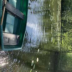 Barque étang.HEIC