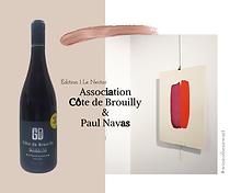 Domaiedes fournelles & Paul Navas