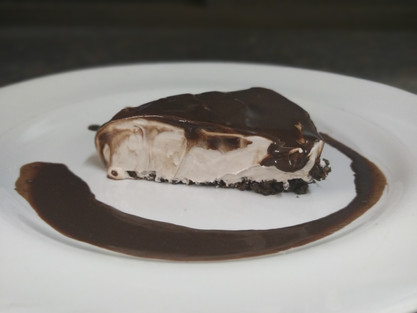 No-Bake Oreo Cheesecake at Home| theflavours101.