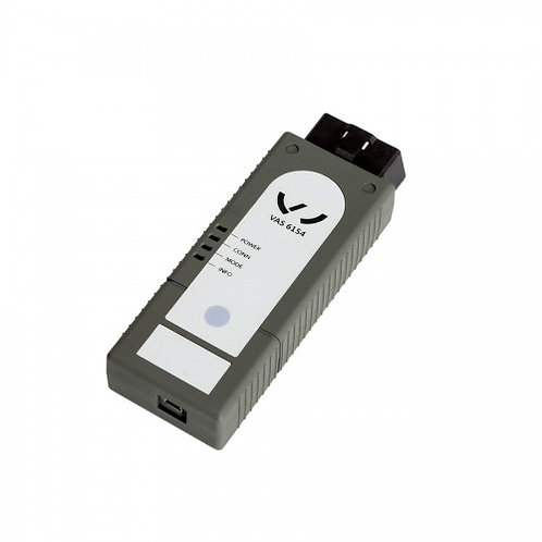 Wireless VAS6154 Diagnostic Tool with ODIS 5.2.6 Software