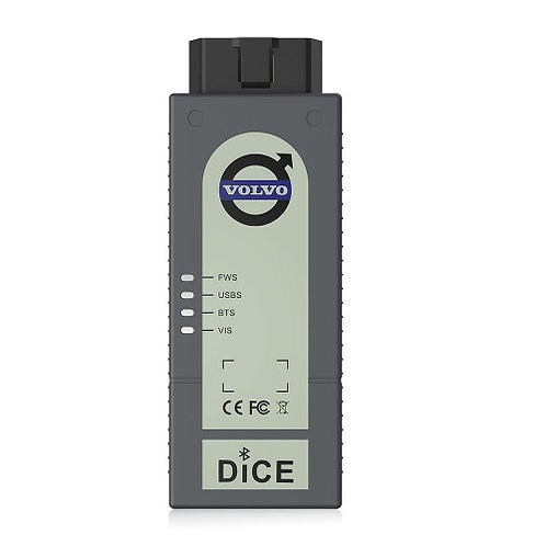 Bluetooth 2014D Volvo Vida Dice Diagnostic Interface