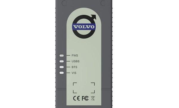Bluetooth 2014D Volvo Vida Dice Diagnostic Interface