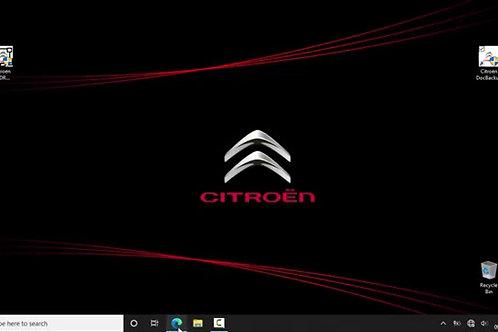 Citroen Service Box + SEDRE [11.2013] Multilanguage