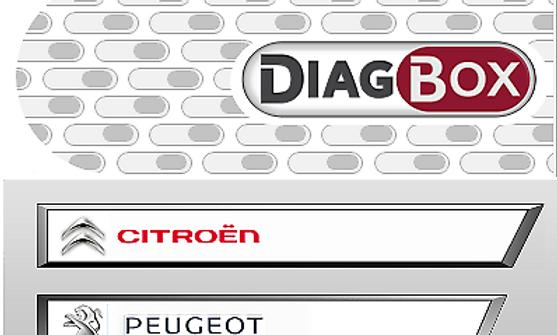 Diagbox 7.57 Main Install Disc