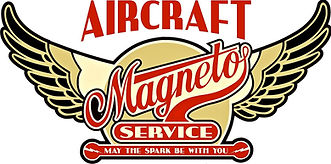 Test, Repair, Inspect and Overhaul Bendix and Slick aircraft magnetos
