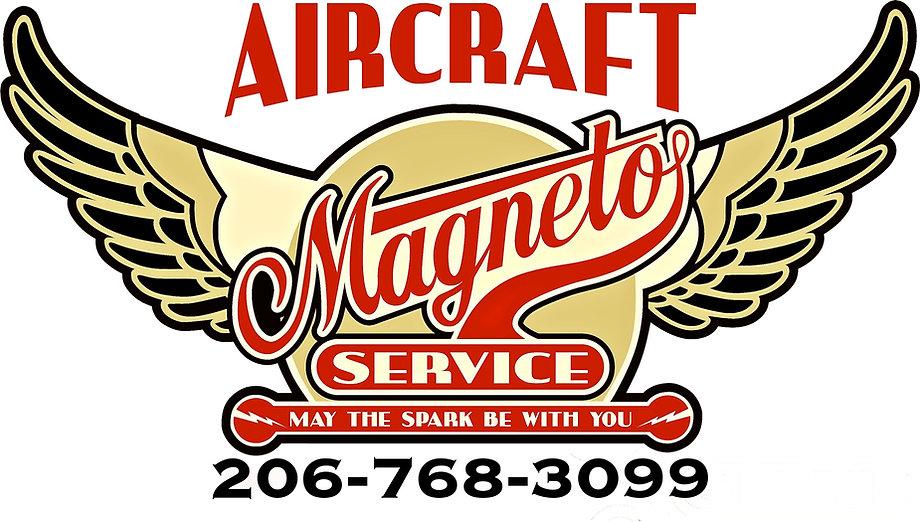 Aircraft Magneto Service