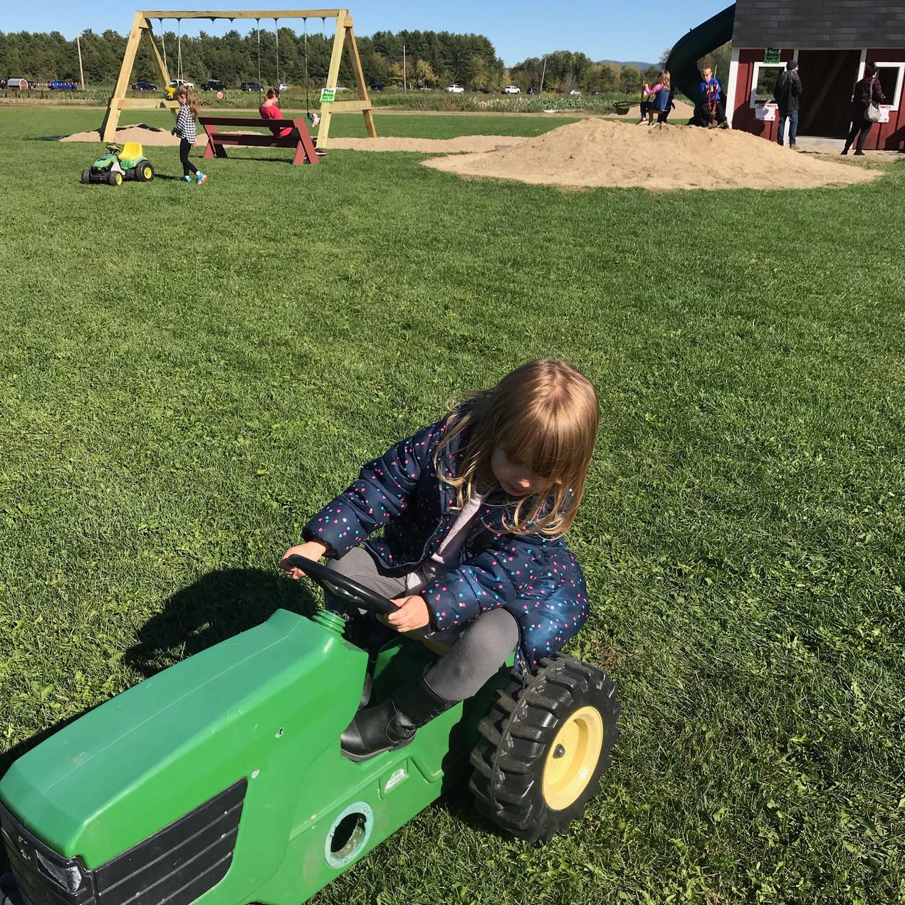 Sherman Farm Maze, North Conway, NH, New Hampshire, Fall Foliage, Corn Maze