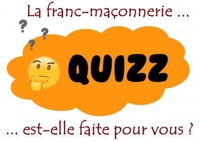 La Franc-Maçonnerie est-elle «faite» pour vous?