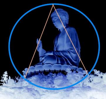 La Lettre des 2 Voies : Franc-Maçonnerie et Bouddhisme