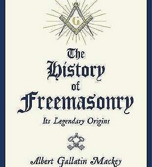 A propos de l'histoire de la Franc-Maçonnerie