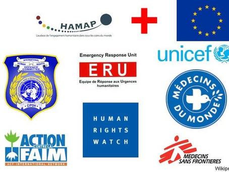 Humanisme et Action humanitaire internationale