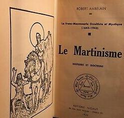 Le mysticisme, en Franc-Maçonnerie,   un contresens manifeste !