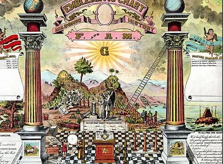 Les globes terrestre et céleste : Deux symboles de la modernité !