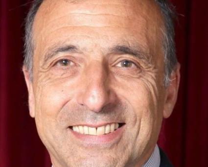 Georges Sérignac : Un nouveau Grand-Maître pour le GODF