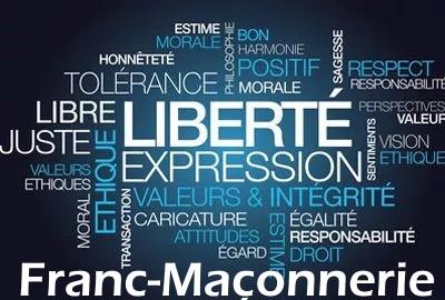 Sur la liberté d'expression, les obédiences maçonniques françaises se divisent !