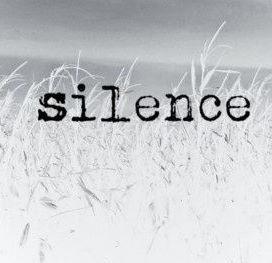 Et puis vint le silence…