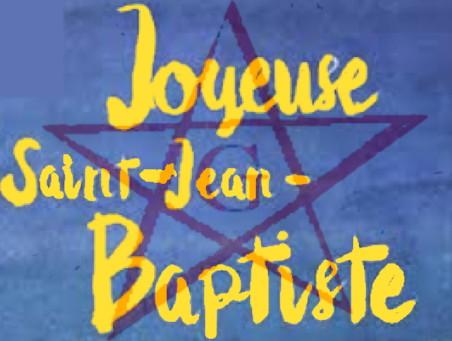 """""""Saint-Jean d'Eté"""", poème"""
