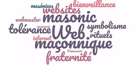 Répertoire de sites web maçonniques