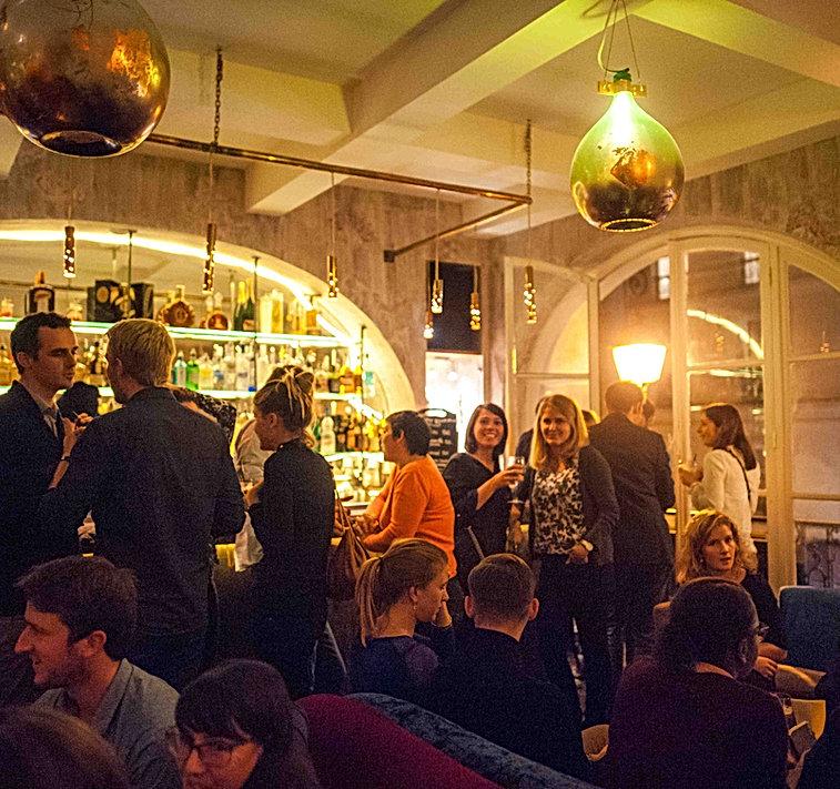 Le 153 - Bar-cocktails-soirée-paris-3