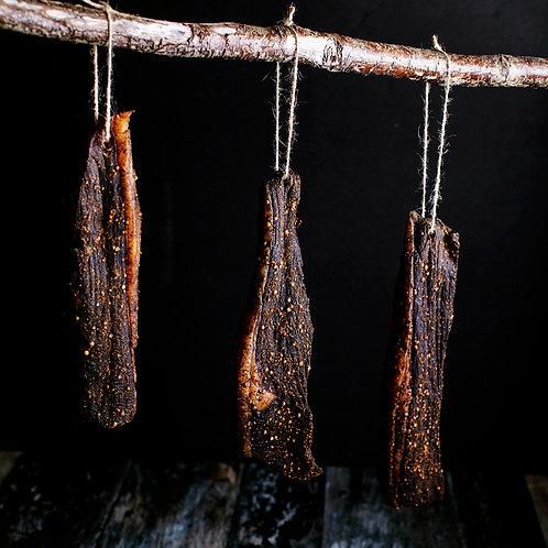 Beef Biltong Original Sticks 500g Subscription