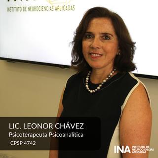 Lic. Leonor Chávez-Ferrer