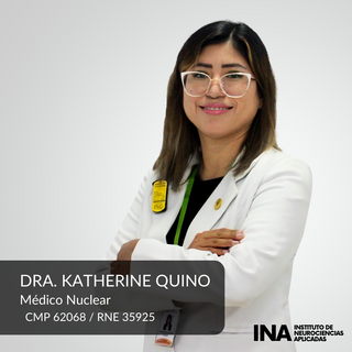 Dra. Katherine Quino