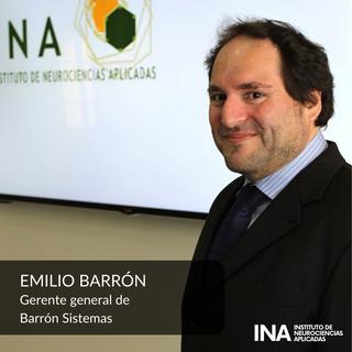 Emilio Barrón