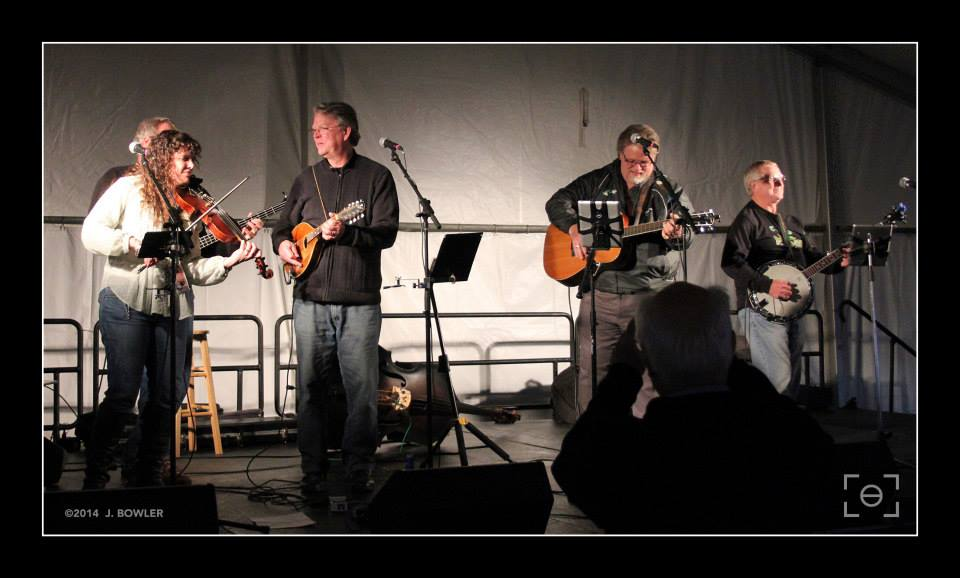 Michigan Irish Music Fest - CCB