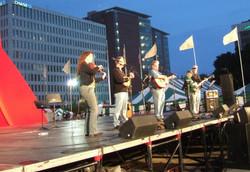 CCB - City GR Fest 2012